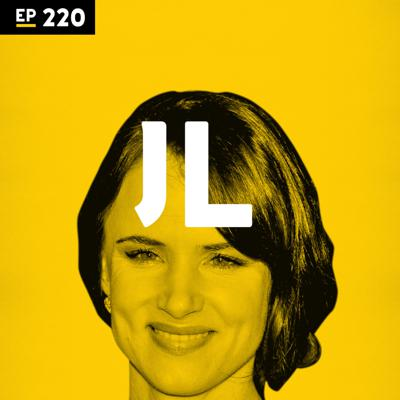 Cover art for Juliette Lewis