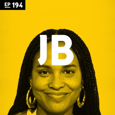 Cover art for Joy Bryant Returns