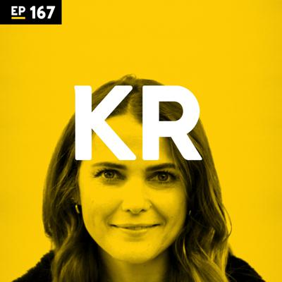 Cover art for Keri Russell