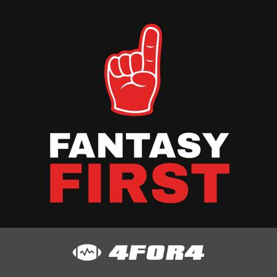 Fantasy First is your first destination weekday mornings for today's fantasy football news. Holden Kushner and the 4for4 team give you the most important stories in the NFL with analysis that will help you bring home a championship. Whether you're at home or on your way to work, Fantasy First will make sure you're up to date on all the latest news.