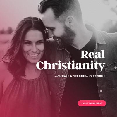 Dale and Veronica Partridge are on a mission to replace the lies we believe about faith and family with raw truth from the Bible. Each week Dale and Veronica unpack some of the church's most difficult topics regarding theology, culture, sexuality, and family.