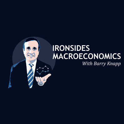 Ironsides Macroeconomics 'It's Never Different This Time'