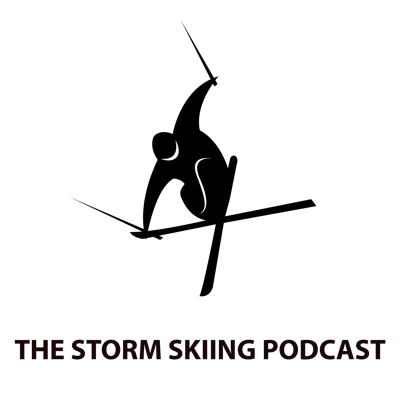 Cover art for COVID-19 & Skiing Podcast #1: Author and Industry Veteran Chris Diamond - Optimism for the Future