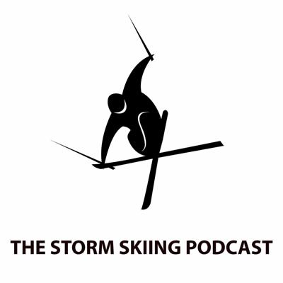The Storm Skiing Podcast is an interview series exploring the business, history, and culture of skiing in the Northeastern United States. Subscribe to The Storm Skiing Journal Newsletter at skiing.substack.com. skiing.substack.com