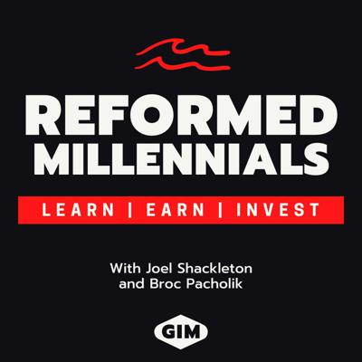 Reformed Millennials - Growth Investing Canada