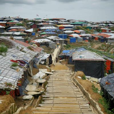 News and views about Rohingya refugees. Podcasts in English and Rohingya language.  rohingya.substack.com