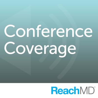 ReachMD brings you the latest research, announcements, and conversations from the most important medical conferences around the world.Join us on the conference floor with keynote speakers, experts, and opinion leaders.