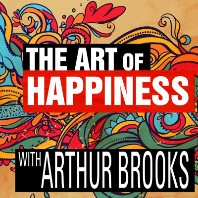 You want to be happy. So why are you leaving it up to chance? There exists a wealth of knowledge that can help you live a life that has more joy, satisfaction, and purpose—and help you share these gifts with others. Harvard professor, PhD social scientist, bestselling author, and columnist Arthur Brooks is your teacher on the art and science of living a better life. In each episode, you will hear about research in the worlds of science, philosophy, theology, art, and literature. Then, Arthur will tell you how to use the wisdom of the experts in your own life, starting today.