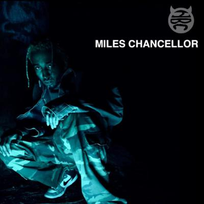 Cover art for SPOOK w/ Miles Chancellor