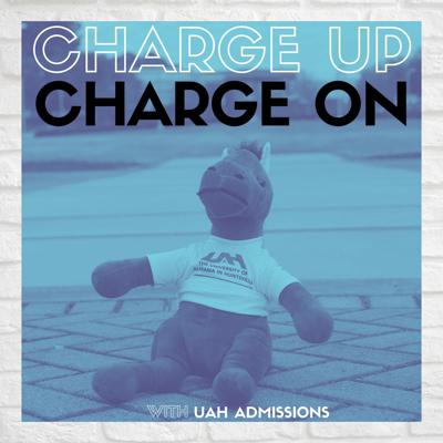Cover art for Episode 2- Campus Rec & Student Life Update & UAH Role in Fighting COVID-19