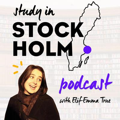 Study in Stockholm Podcast