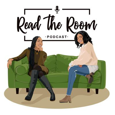 Read The Room Podcast