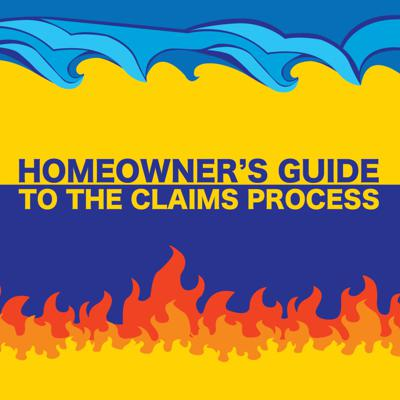 Homeowner's Guide to the Claims Process