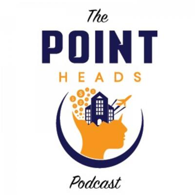 The PointHeads Podcast