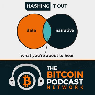 Hashing It Out is a podcast which dives into the weeds with tech innovators in blockchain infrastructure and decentralized networks to learn more about what they build and the problems they face head on to overcome.