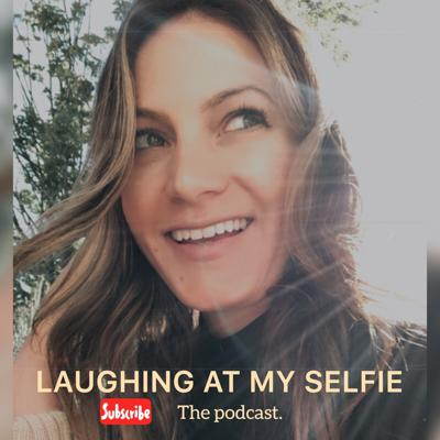 Laughing at My Selfie: Stand Up Comedy by Trish Rainone