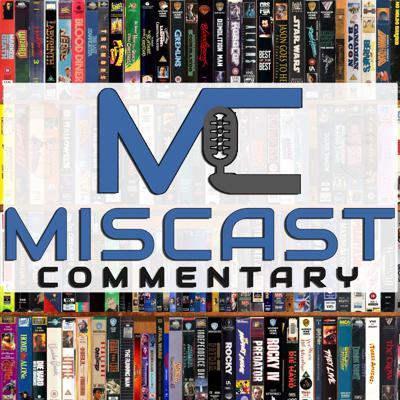 A Movie Commentary Podcast hosted by Joe Findlay and Todd Murray, two best friends of over 30 years who want to share the movies they loved watching growing up together (and some newer ones too). Watch along with the guy as they share trivia, personal stories and he occasional sketch.