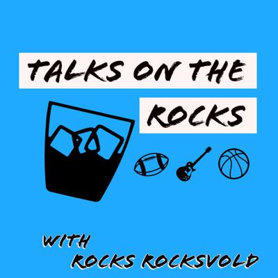 Cover art for Talks On The Rocks Trailer (1st Drink)