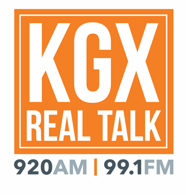 KGX on demand podcasts let you listen while you drive, fly or just hang out... on your schedule.