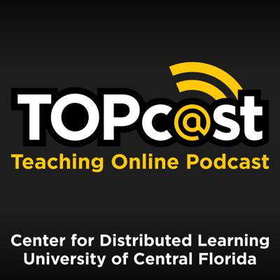 Hosted by Thomas Cavanagh and Kelvin Thompson, the Teaching Online Podcast (TOPcast) takes a fun and informative look at the various trends, best practices and technologies in the realm of online education.