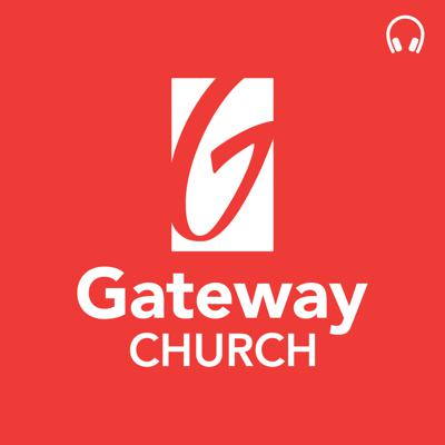 Listen to Gateway messages at anytime from anywhere! The Gateway podcast is your quick, easy and free way to hear the latest sermons from Pastor Robert Morris, the founding lead Senior Pastor of Gateway Church in Southlake, Texas — a multi-campus, evangelistic, Spirit-empowered church in the Dallas/Fort Worth Metroplex. Since it began in 2000, the church has grown to more than 100,000 active members. He is featured on the weekly television program, The Blessed Life, seen in approximately 80 million homes in the United States and in more than 200 countries around the world. Robert holds a Doctor of Letters from The King's University, which is given to those who have made substantial contributions to their respective fields through published works. He is the bestselling author of nine books including The Blessed Life, From Dream to Destiny and The Power of Your Words. For more information on Gateway Church, visit gatewaypeople.com.