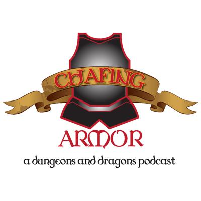 Chafing Armor