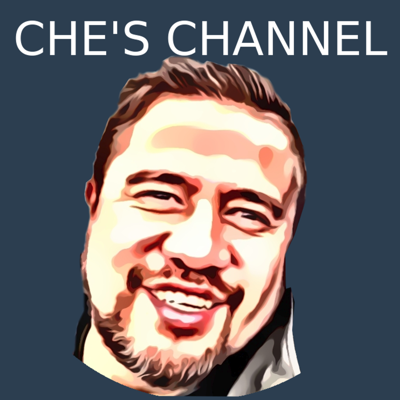 Che's Channel is a series of mini podcasts brought to you by Che Wilson,       providing insights and meanings of Māori words or phrases. Che's Channel       is a place to share tūpuna wisdom, Māori ancestral knowledge.