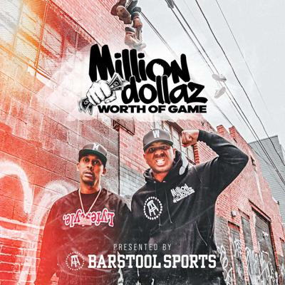 "MILLION DOLLAZ WORTH OF GAME EP:47 ""MOOCHIN' IN MIAMI"""