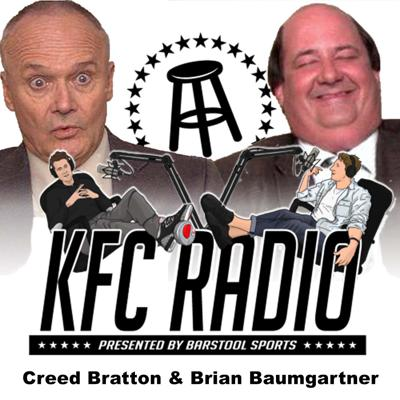 Cover art for Creed Bratton, Brian Baumgartner, The Long Island Carpenter Saga, and a Blog Recovered from Devnest