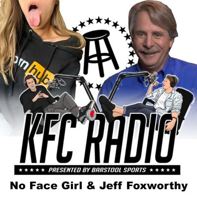 Cover art for No Face Girl, Jeff Foxworthy, and Feits Looks Like a Tomato