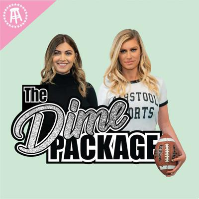Forget the X's and O's. Fran and Kayce are here to break down the NFL's headlines on the field and spill the tea off the field. A football podcast for all fans; from the obsessed to the casual, and everyone in between. Welcome to The Dime Package.