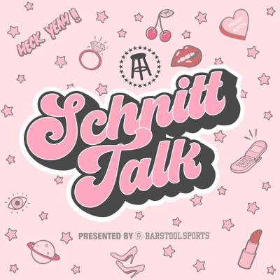 Welcome to Schnitt Talk. Barstool Sports' Ellie Schnitt and her producer Alanna explore what it's really like to be a 20-something, from dating and relationships to standing up for yourself as a woman in the workplace. They might not have all the answers, but they'll ask them right along with you. In short: it's a podcast for chicks by a chick who gets it.