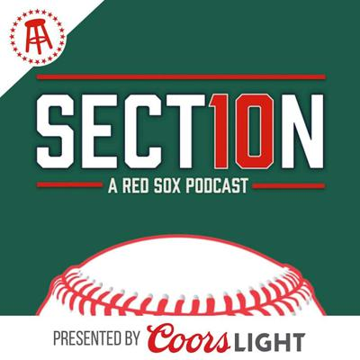 This is the best Red Sox podcast in the world. Hosts Jared Carrabis, Steve Perrault and Coley Mick are certified G's AND bonafide studs that give you the best unfiltered takes on Boston's boys of Summer. New podcasts drop every weekso subscribe now before you get demoted to the podcast minors.