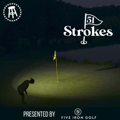 51 Strokes is a masterclass in following your dreams. It's teaching tape on pursuing your passion. Essentially, Caleb Pressley is a terrible golfer who one day wants to go pro and he's about to manifest that destiny right in your damn face and earlobes and there's nothing you can really do about it except strap in and join the journey. Listen in as he consults the greatest golf minds in the world in order to fill his brain with facts about the game he has haphazardly dedicated the rest of his life to. He might be a 51 handicap golfer now, but when it's all said and done he will be a Masters Champion and a national hero. Getting in on 51 Strokes now is like buying Amazon stock in 1997. Even if you don't like golf, this is the podcast for you. However, if you DO like golf, you'll probably like it more.
