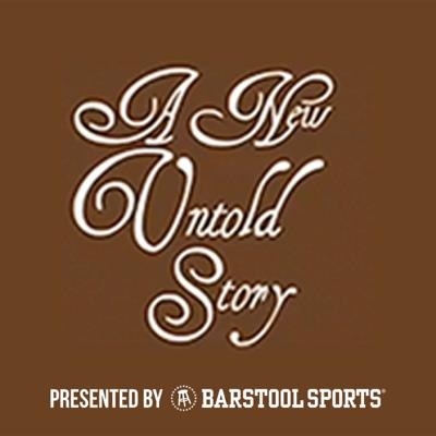A New Untold Story is a podcast. KB was the smallest newborn in the history of Wheeling. Nobody believed that he would survive, but KB believed he was a legitimate miracle. KB loved baseball despite that he almost never got to play, and when he did it was only to get a walk from his small strike zone. Nick's mother, Rebecca Wentworth, got pregnant in high school. The only fact anyone knows about Nick's parentage is that Rebecca met his father on a train. Her refusal to reveal the identity of the father has made Nick a living town scandal. KB is obsessed with how long he can hold his breath underwater, always trying to improve this ability.