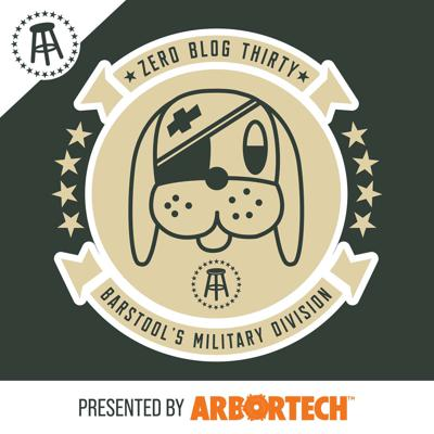Cover art for ZBT #314: Veteran's Day, Free Stuff, Military Jeopardy