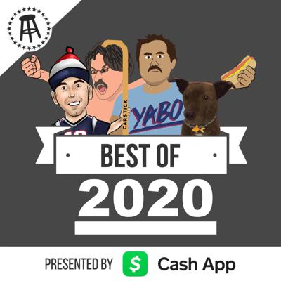 Cover art for MNF, TimTheTatman And Best of 2020 feat. Matthew McConaughey, Joe Burrow, Coach O, Blake Griffin And More