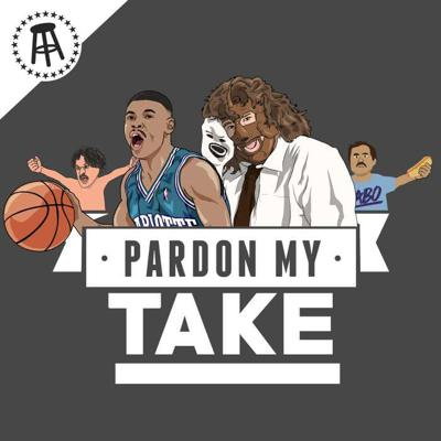 Cover art for Mick Foley (Mankind), Muggsy Bogues, The Lakers Are Back And Brooks vs Bryson