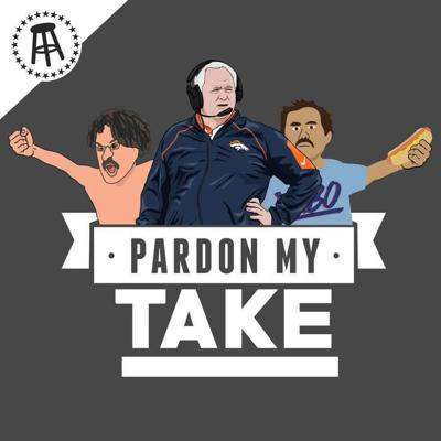 Cover art for Wade Phillips, Jokic MVP, The Nets Are Unstoppable & Aaron Rodgers Holds Out
