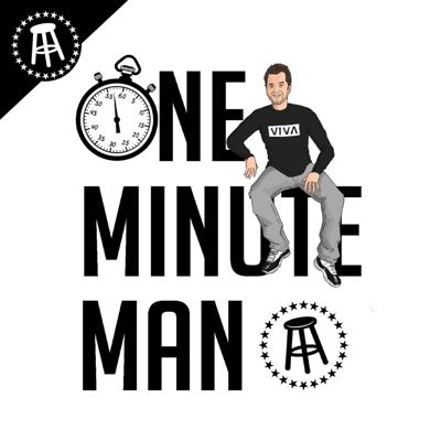 One Minute Man
