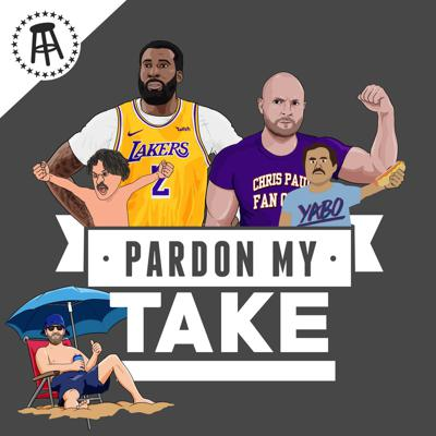 Cover art for Ryen Russillo, Andre Drummond And Suns In 4