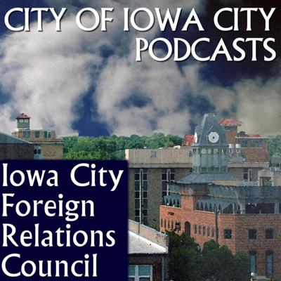 Iowa City Foreign Relations Council