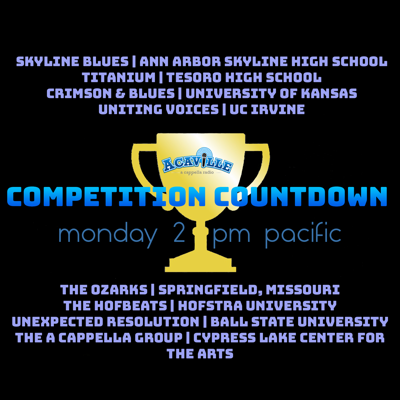 Competition Countdown