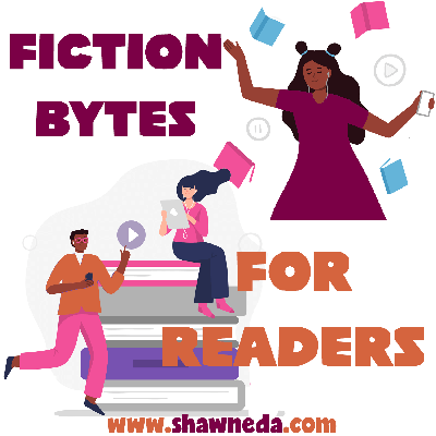 Fiction Bytes for Readers