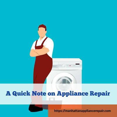 Appliance Repair Podcast