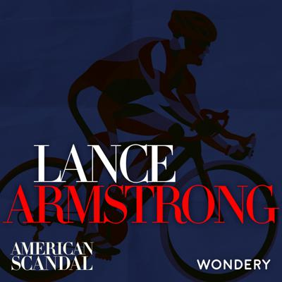 Cover art for Lance Armstrong   Coming Clean   4