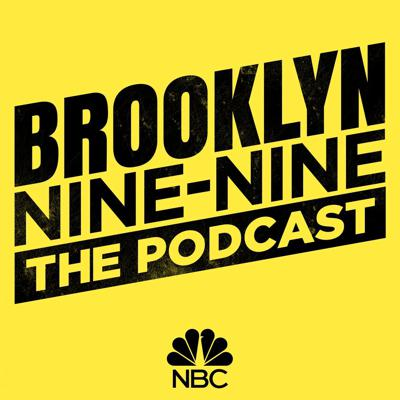 This is the official podcast for NBC's Brooklyn Nine-Nine. Join host Marc Evan Jackson for a deep dive into each season of one of television's biggest hit comedies with guests including co-creator Dan Goor, cast members Terry Crews, Joe Lo Truglio, Melissa Fumero, Stephanie Beatriz and more as they reveal behind-the-scenes stories, funny anecdotes, never-before-heard secrets and much, much more!