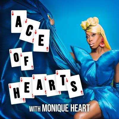 Ace of Hearts with Monique Heart