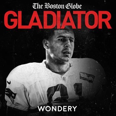 Football star Aaron Hernandez went from the bright lights of the Super Bowl to a convicted murderer in a few years. The Boston Globe's Spotlight Team, best known for its investigation of the sexual abuse scandal inside the Catholic Church, takes a hard look at the crisis facing football through the lens of Aaron Hernandez's life and terrible crimes.From Wondery, the podcast team that brought you Dr. Death, Spotlight asks: Did a brain badly damaged by football contribute to Hernandez's violent behavior? Did he keep secrets about his sexuality that collided with a hyper-masculine football culture? Did elite coaches and teams look the other way as Hernandez was spiraling out of control?Spotlight uncovered new documents, audio, and interviews to go deep into the story of what happened to Aaron Hernandez, and what it means for those of us who cheer on a violent game.