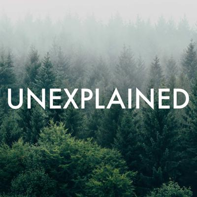 Unexplained is a haunting and unsettling bi-weekly podcast about strange and mysterious real life events that continue to evade explanation. A story-based show mixing spoken-word narrative, history and ideas - often to terrifying effect - that explores the space between what we think of as real and what is not; where sometimes belief can be as concrete as 'reality,' whatever that is…More info at www.unexplainedpodcast.com and on twitter @unexplainedpod and facebook.com/unexplainedpodcast